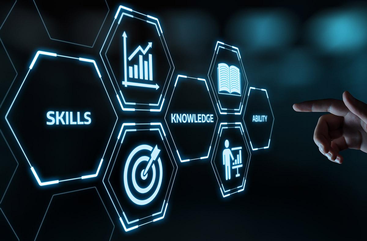 digital transformation competenze